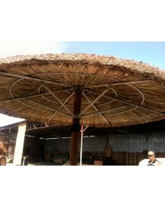 Strohschirm Havanna 250 cm Durchmesser